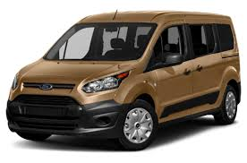 2014 ford transit connect overview cars com