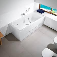 Acrylic Bathtub Acrylic Bathtub Easy Roca