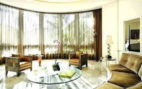 large window treatment ideas window treatment ideas for living room omiyage