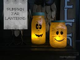 Mason Jar Halloween Lantern Fall Archives Hashtagblessed