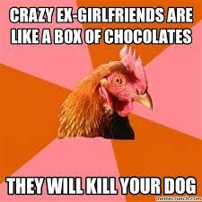 Crazy Ex Meme - crazy ex girlfriends meme guy