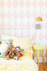 35 best sadie room images on pinterest bedroom ideas vinyl wall little big girls bedroom a small but bright and airy room filled with colors