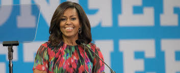 Make Room Michelle Obama U0027s Better Make Room Campaign Aims To Help Students
