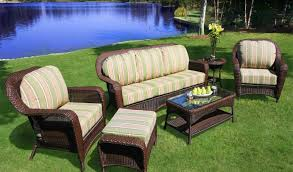 Outdoor Resin Wicker Patio Furniture by Bench Outdoor Wicker Patio Set Wonderful Resin Garden Bench