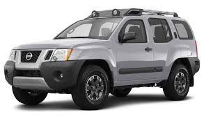 amazon com 2014 nissan xterra reviews images and specs vehicles