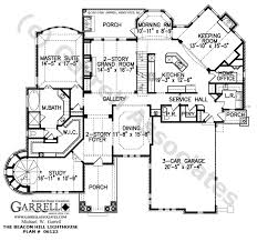 custom home building plans custom house plans custom home design joe carrick design plan