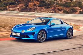 2017 alpine a110 interior new renault alpine a110 boasts low weight high performance carbuyer