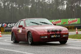 porsche 944 porsche 944 review and photos