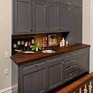 Bar Counter Top Grothouse Wood Countertop Butcher Block Countertop Images