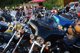 cadillac ranch connecticut with bikes bikinis event helps veterans bristol observer