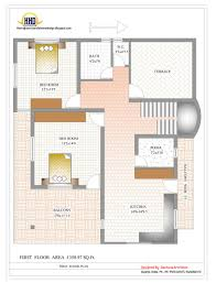 duplex house plans with elevation home design plan and sq ft