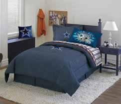 Dallas Cowboys Twin Comforter Dallas Cowboys Sports Bedding Denim Comforter Night Light Bed