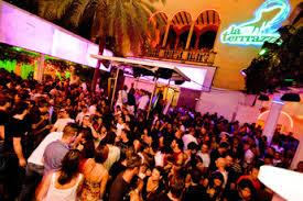 la terrrazza montjuic barcelona party earth