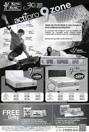 King Koil Sofa by King Koil Tagged Posts Oct 2017 Msiapromos Com