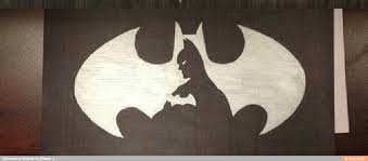funny pumpkin stencils batman stencil looks like batmans