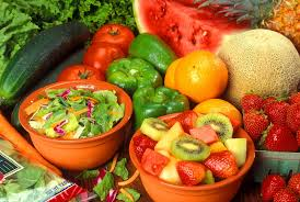 daily consumption of fruits vegetables may reduce risk of