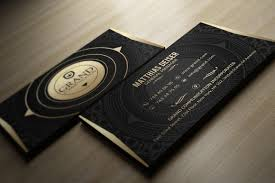 gold business card bundle 15 templates on behance