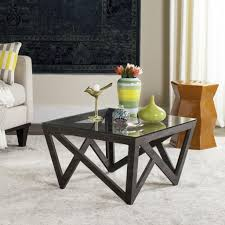 fox4243a coffee tables furniture by safavieh