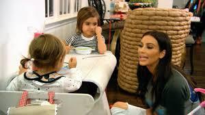Kris Jenner Backyard Kim Kardashian And Kris Jenner Get Attacked By Kanye West