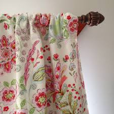 Pink And Green Curtains Nursery by 100 Pink And Green Floral Curtains Curtains Endearing Mint