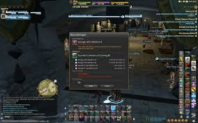 ffxiv halloween disciples of the hand aleczan u0027s new diary ffxiv arr