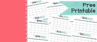 printable 2017 calendar two months per page 2017 free printable monthly calendar 2 months per page new