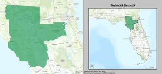 Florida House Districts Map Math Solve The Congressional Districting Problem