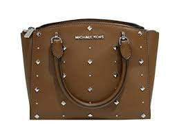 light brown mk purse new mk purses mmk collection two tone simple classic women pad lock