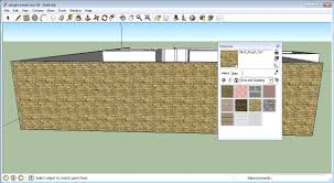 05 google sketchup making a 3d house from a 2d floorplan youtube