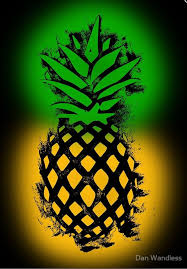 84 best pineapples images on pinterest cottages cow and creativity