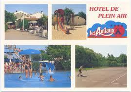 L Ile D Yeu Hotel Camping St Jean De Monts 4 Campsite Pool U0026 Sea Vendée