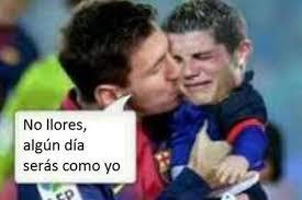 Memes De Cristiano Ronaldo - memes critican a cristiano ronaldo por la derrota del real madrid