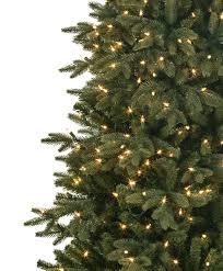 kennedy fir snap slim pre lit christmas tree tree classics