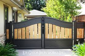 los gatos iron works wrought iron classic custom and automated