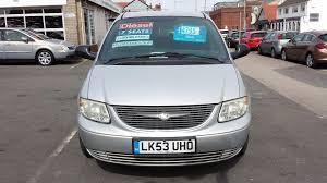used chrysler cars for sale in preston lancashire motors co uk