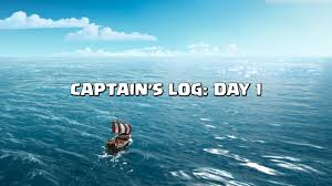 clash of clans captain s log day 1 a new me youtube