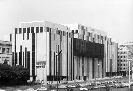 si e du parlement europ n ancien bâtiment du parlement européen à bruxelles cvce website