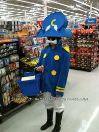 halloween costumes site realistic cap u0027n crunch homemade halloween costume homemade