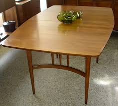 century dining room tables inspiring nifty mid century expandable