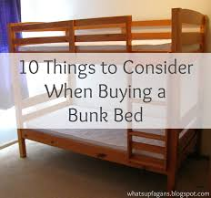 Bunk Bed Safety  Tips For Parents And Kids Covington Country - Safety of bunk beds