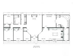 floor champion mobile homes plans 381l manufactured and amazing