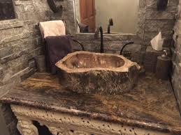 Old World Bathroom Ideas by Mesmerizing 60 Distressed Bathroom Decor Inspiration Of Best 20