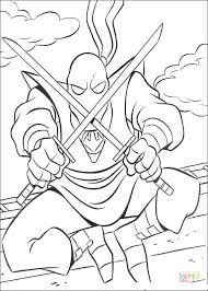coloring pages teenage mutant ninja turtles u2013 corresponsables