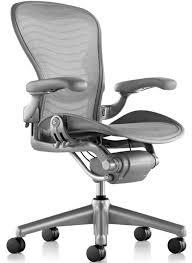 Herman Miller Armchair Herman Miller Aeron Chair