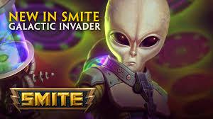 alian a h smite machini mini galactic invader ah puch