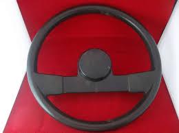 Vintage Ford Truck Steering Wheel - 1982 1993 chevrolet s10 pickup black 15 5