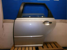 used volvo v50 rear door 4 door left color code 426 26 31250165