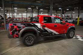 Ford Raptor Diesel - 2014 roush off road ford f 150 svt raptor picture 93804