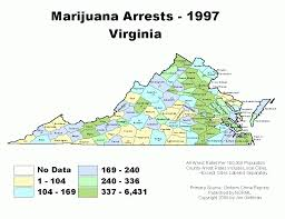 Power Of Attorney Virginia by Virginia Laws U0026 Penalties Norml Org Working To Reform