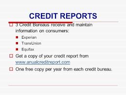 3 bureau credit report free credit history scores credit reports 3 credit bureaus receive